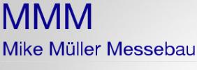 Mike Müller Messebau